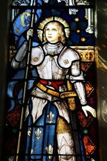 The Job of Saints: Joan of Arc, 604 Years On – The Virtue Blog