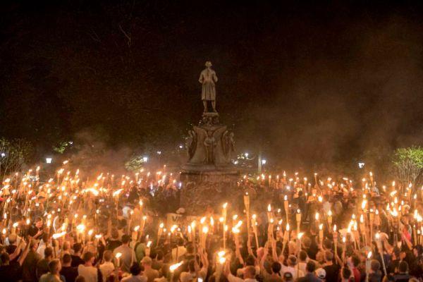 Torches_Charlottesville
